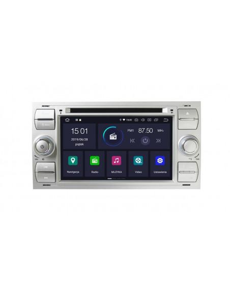 Ford_Przedlift_srebrny_Galaxy_Mondeo_S-Max_4_64_GB_PX5_DSP_Android_zdjęcie_główne_2