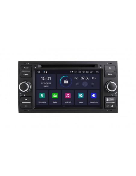 Ford_Przedlift_czarny_Galaxy_Mondeo_Fiesta_4_64_GB_PX5_DSP_Android_zdjęcie_główne_2