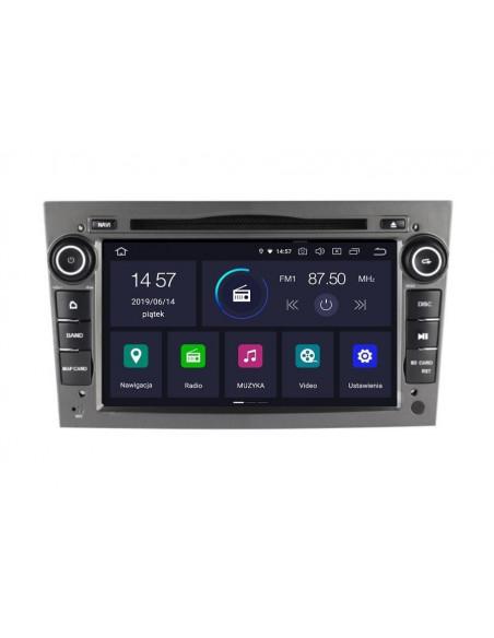 Opel_szary_Astra_Vectra_Vivaro_Corsa_4_64_GB_Android_PX5_DSP_zdjęcie_główne_2