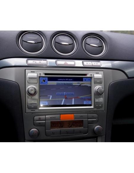 Ford_Przedlift_srebrny_Galaxy_Mondeo_S_Max_4_64_GB_PX5_DSP_Android_zdjęcie_główne_3