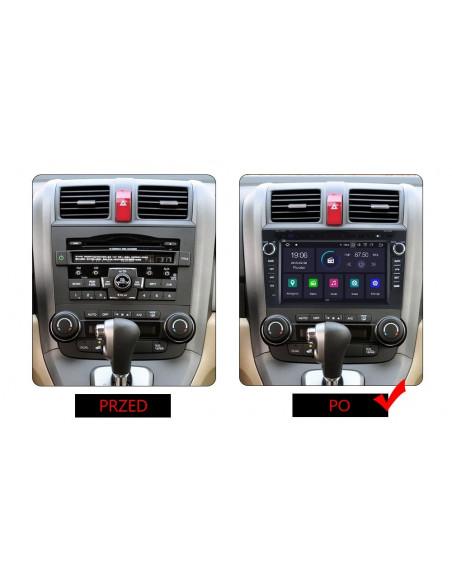 Honda_CR-V_III_radio_2_din_nawigacja_Android_PX5_4_64_GB_zdjęcie_główne_3