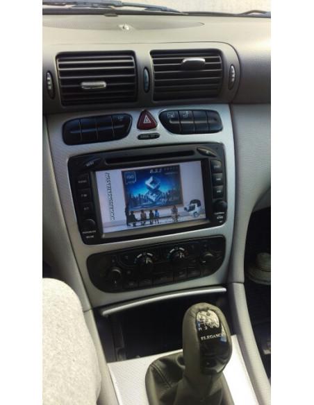 Mercedes_Przedlift_W203_W209_Vito_Viano_4_64_GB_Android_PX5_zdjęcie_główne_5