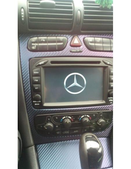 Mercedes_Przedlift_W203_W209_Vito_Viano_4_64_GB_Android_PX5_zdjęcie_główne_6