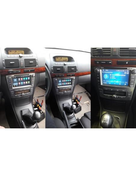 Radio_2_din_Toyota_T25_PX5_4_64_GB_Android_zdjęcie_główne_3