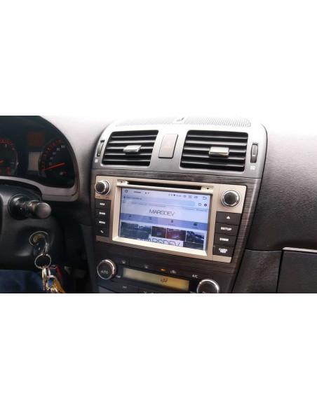 Radio_2_din_Toyota_T27_PX5_4_64_GB_Android_zdjęcie_główne_3