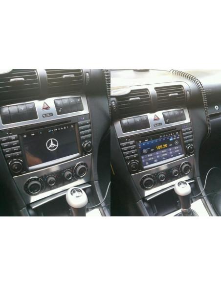 Mercedes_Lift_W203_W209_PX30_2_16_GB_DSP_Android_zdjęcie_główne_3