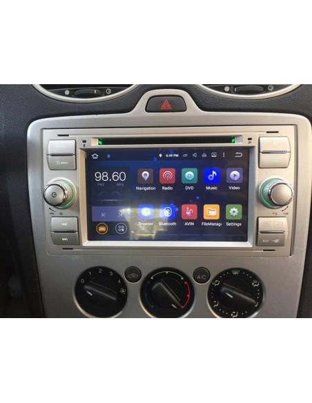 Ford_Przedlift_srebrny_Galaxy_Mondeo_S_Max_4_64_GB_PX5_DSP_Android_zdjęcie_główne_5