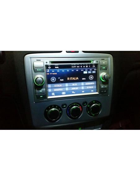 Ford_Przedlift_srebrny_Galaxy_Mondeo_S_Max_4_64_GB_PX5_DSP_Android_zdjęcie_główne_4