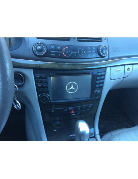 Radio_2_din_Mercedes_W211_PX5_4_64_GB_Android_zdjęcie_główne_3