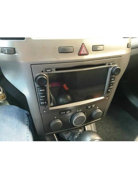 Radio_2_din_szare_Opel_Astra_Corsa_Vetra_2_16_PX30_Android_zdjęcie_główne_4
