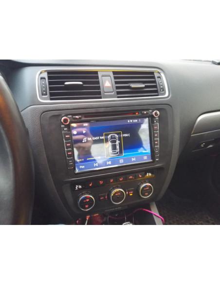 """VW_Seat_Skoda_8""""_2_16_GB_DSP_Android_PX30_zdjęcie_główne_3"""