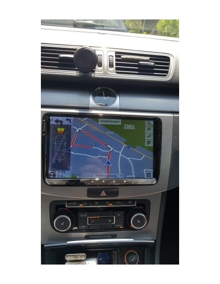 """VW_Seat_Skoda_9""""_2_16_GB_PX30_DSP_Android_zdjęcie_główne_5"""