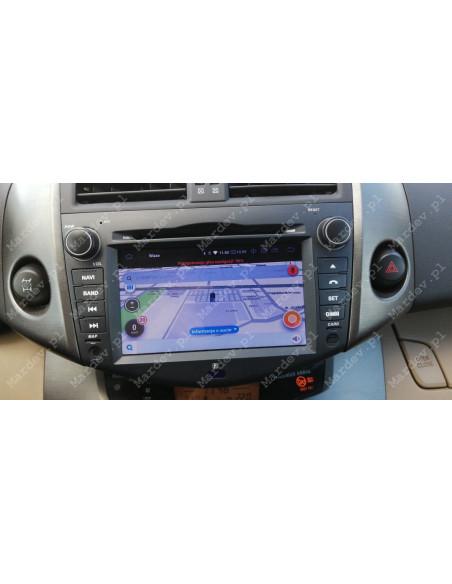 Radio_2_din_Toyota_RAV4_PX5_4_64_GB_Android_zdjęcie_główne_3