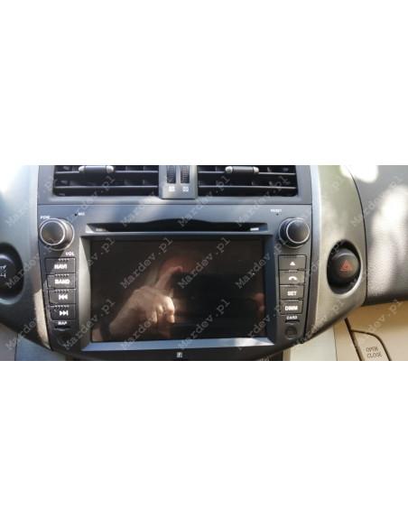 Radio_2_din_Toyota_RAV4_PX5_4_64_GB_Android_zdjęcie_główne_4