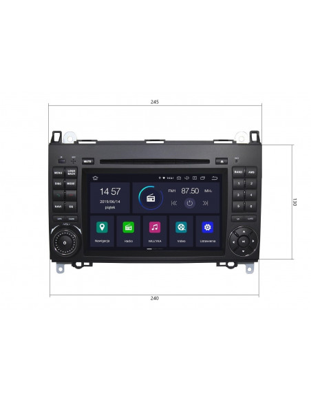 Mercedes_W245_Sprinter_4_64_GB_PX5_Android_DSP_zdjęcie_główne_4