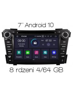 Radio_2_din_nawigacja_Android_Hyundai_I40_zdjęcie_1