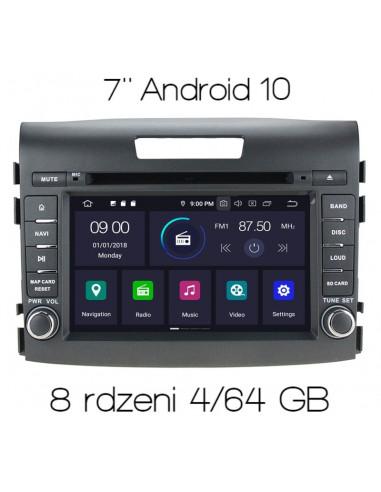 Honda_CR-V_III_radio_2_din_nawigacja_Android_PX5_4_64_GB_zdjęcie_główne_1