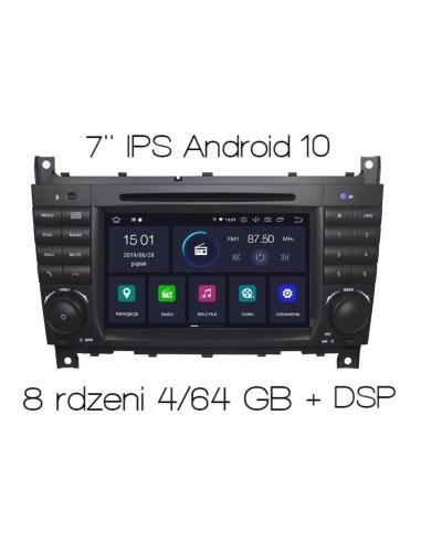 Mercedes_Polift_W203_W209_PX5_4_64_GB_DSP_Android_zdjęcie_główne_1