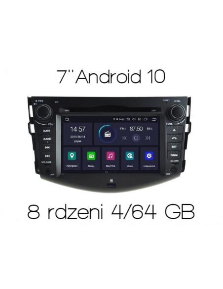 Radio_2_din_Toyota_RAV4_PX5_4_64_GB_Android_zdjęcie_główne_1