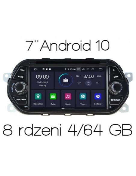 Radio_2_din_Fiat_Tipo_Android_zdjęcie_1