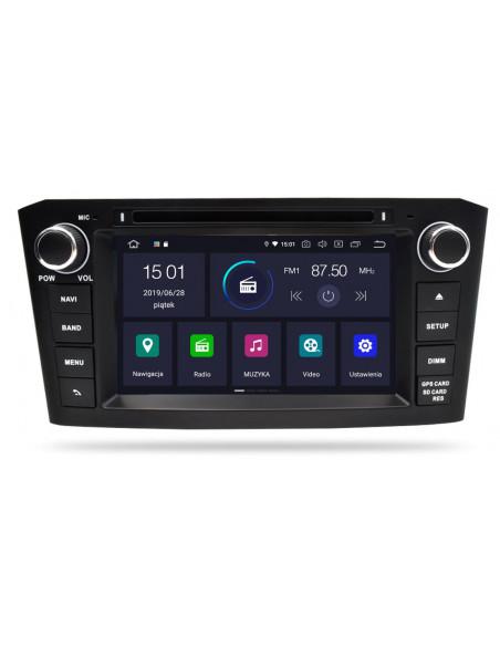 Radio_2_din_Toyota_T25_PX5_4_64_GB_Android_czarne_zdjęcie_główne_2