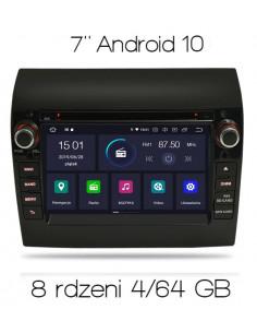 Radio Android FIAT DUCATO...