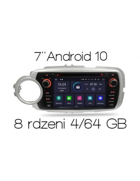 Toyota_Yaris_III_Android_4_64_GB_PX5_Radio_2_din_nawigacja_zdjęcie_główne_1