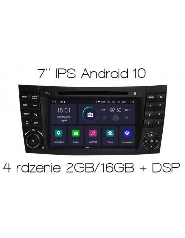 Mercedes_W211_2_16_GB_PX30_Android_DSP_zdjęcie_główne_1