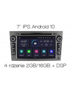 Radio_2_din_szare_Opel_Astra_Corsa_Vetra_2_16_PX30_Android_zdjęcie_główne_1