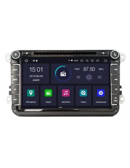 """VW_Seat_Skoda_8""""_2_16_GB_DSP_Android_PX30_zdjęcie_główne_2"""