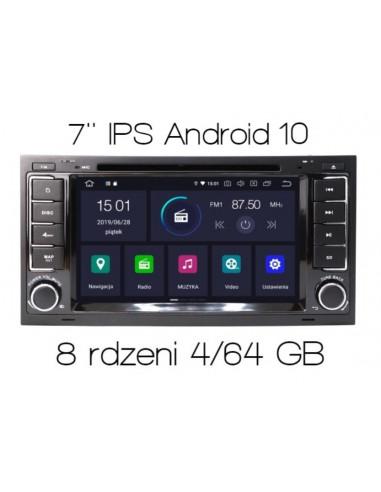 VW_Touareg_Radio_2_din_4_64_GB_PX5_Android_zdjęcie_główne_1