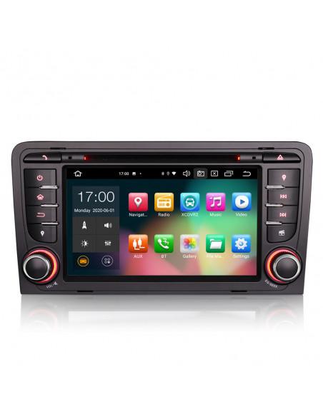 Audi_A3_8P_8_core_radio_2_din_nawigacja_4_64_GB_PX5_Android_zdjęcie_główne_2