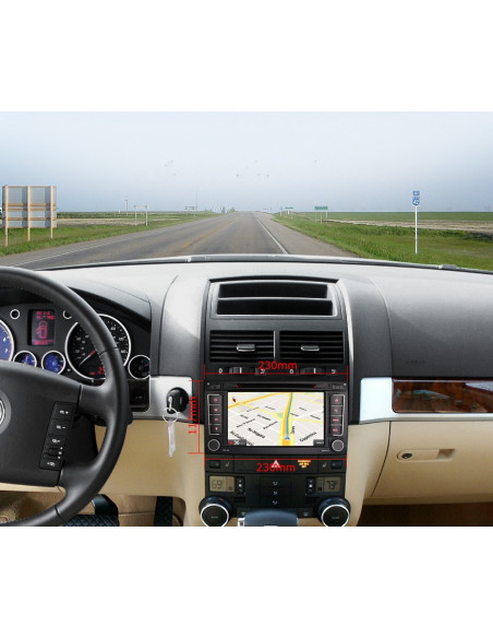 Radio_2_din_VW_Touareg_Multivan_DSP_Car_Play_zdjęcie_główne_3
