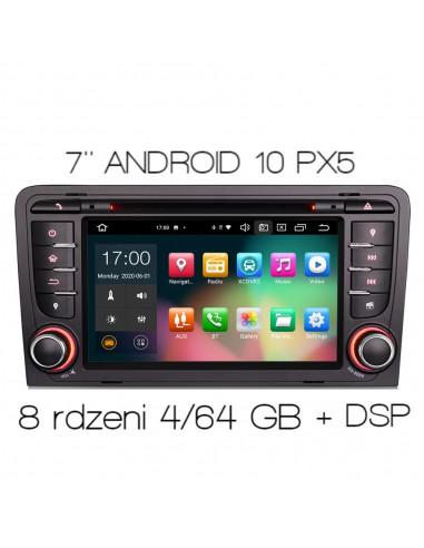 Audi_A3_8P_8_core_radio_2_din_nawigacja_4_64_GB_PX5_Android_zdjęcie_główne_1