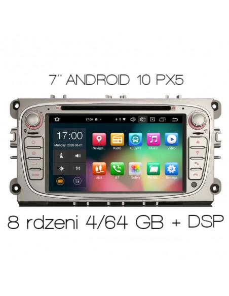 Ford_Lift_Srebrny_Galaxy_Mondeo_S-Max_4_64_GB_PX5_DSP_CarPlay_ER_Android_zdjęcie_główne_1