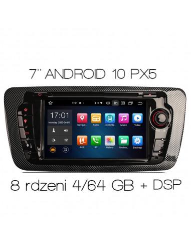 Skoda_Ibiza_PX5_4_64_GB_radio_2_din_Android_DSP_Car_Play_zdjęcie_główne_1