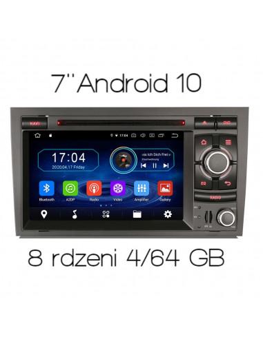 Audi_A4_4_64_GB_Android_PX5_Radio_2_din_nawigacja_zdjęcie_główne_1