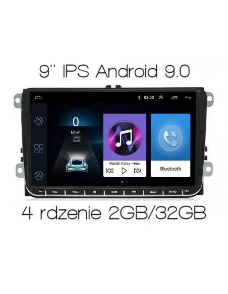 """9""""_VW_MTK_2_32_GB_Android_zdjęcie_główne_1"""