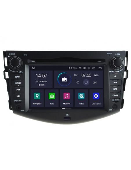 Radio_2_din_Toyota_RAV4_PX5_4_64_GB_Android_zdjęcie_główne_2