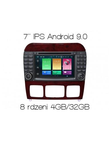 Mercedes_W220_PX5_4_32_GB_Android_Radio_zdjęcie_główne_1