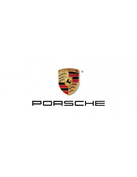 Kamery cofania do Porsche