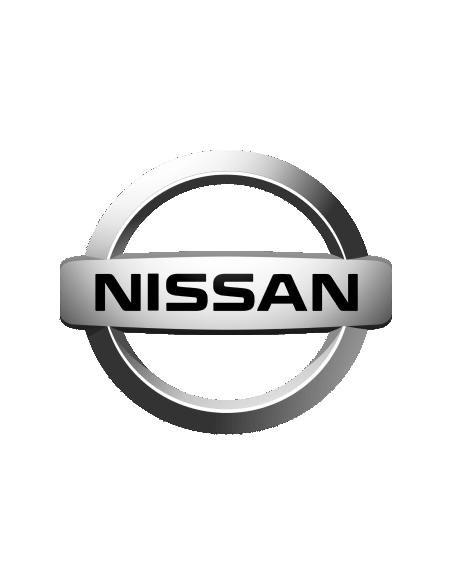 Kamery cofania do Nissana