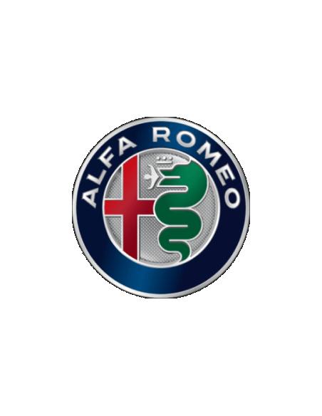 Kamery cofania do Alfa Romeo
