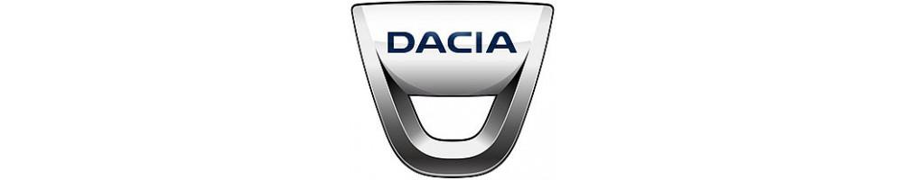 Kup Dedykowaną kamerę cofania do Dacia | Marsdev.pl