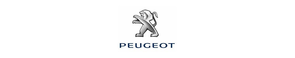 Dedykowane kamery cofania | Peugeot | Akcesoria