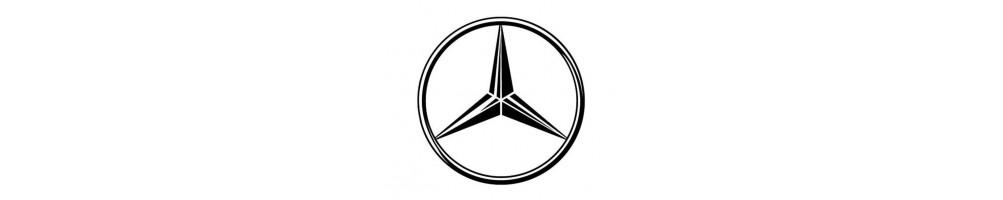 Kup Dedykowaną kamerę cofania do Mercedesa | Marsdev.pl