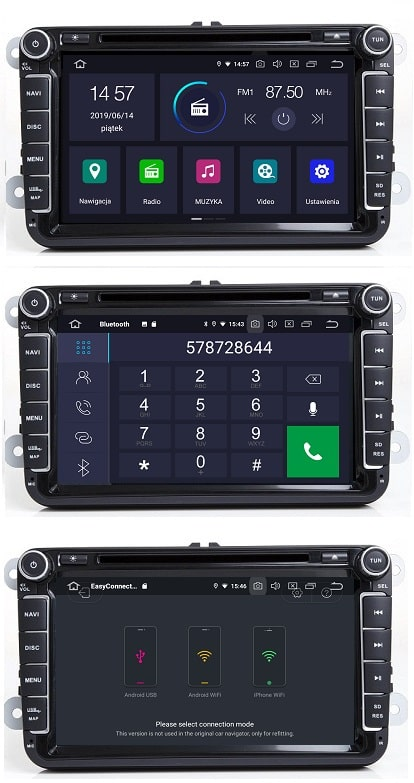 "VW_Seat_Skoda_8""_2_16_GB_DSP_Android_PX30_menu_bluetooth_mirror_link"