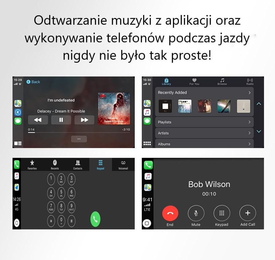 Interfejs_Apple_CarPlay_iOS_Android_Auto_do_stacji_z_Androidem_możliwości_2