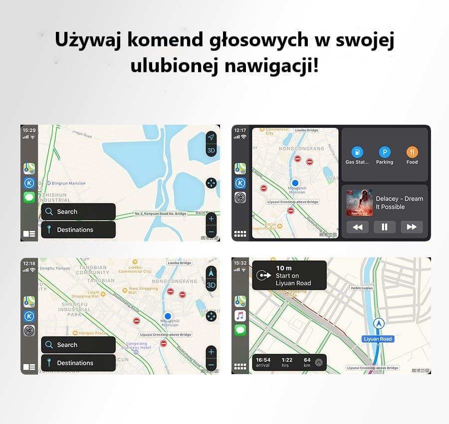 Interfejs_Apple_CarPlay_iOS_Android_Auto_do_stacji_z_Androidem_możliwości_1