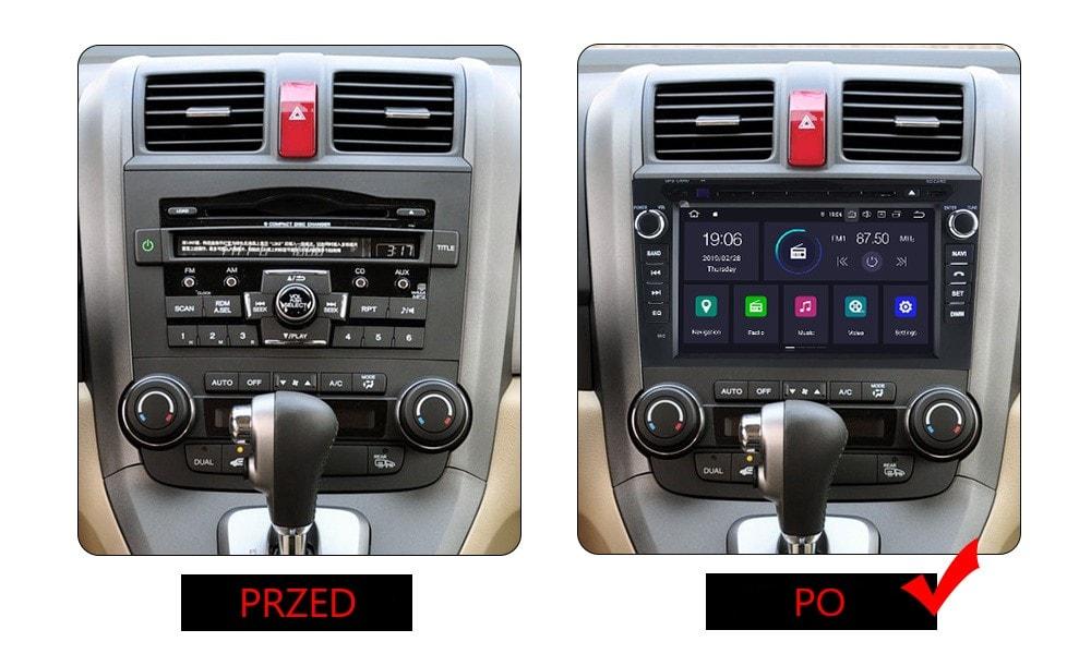 Honda_CR-V_III_radio_2_din_nawigacja_Android_PX5_4_64_GB_przed_po